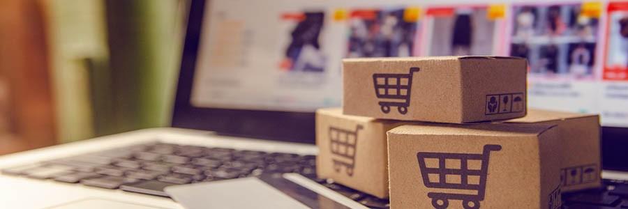 Les produits les plus achetés en ligne en 2019