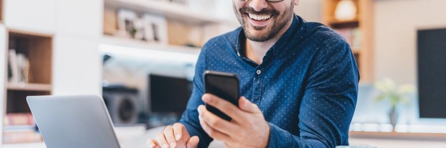Application web vs application mobile : quelle est la différence?