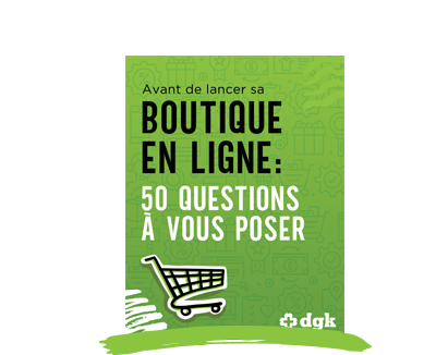 Guide sur les boutique en ligne